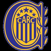 CA Rosario Central - Argentina - Club Atlético Rosario Central - Club Profile, Club History, Club Badge, Results, Fixtures, Historical Logos, Statistics