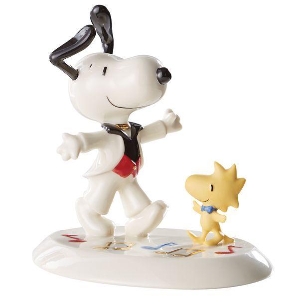 Ice Hockey Enesco Jim Shore Figur 4057675 The Peanuts Skulptur