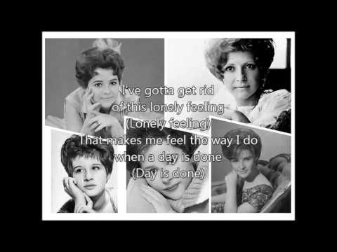 BRENDA LEE - Here Comes That Feelin(1962)with lyrics