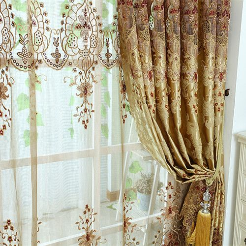 cheap curtains on sale at bargain price buy quality curtains cheap curtain hanging curtains. Black Bedroom Furniture Sets. Home Design Ideas