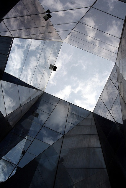 The Forum Building -  Barcelona, Herzog & de Meuron