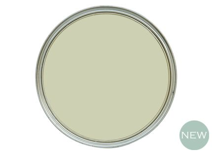 Pale Apple Water Based Paint