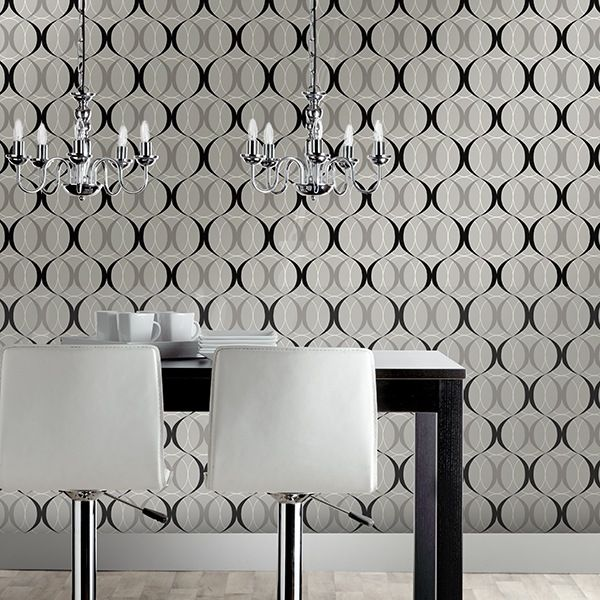 Wallpaper - Double Roll - Bouclair Home