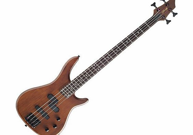 Stagg BC300-WS Fusion Electric Bass Guitar - Walnut Satin No description (Barcode EAN = 5414428137968). http://www.comparestoreprices.co.uk/bass-guitars/stagg-bc300-ws-fusion-electric-bass-guitar--walnut-satin.asp