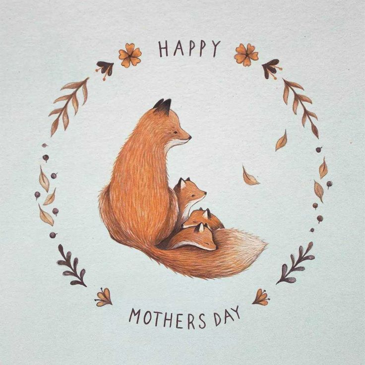 Нина Стайнер: акварельные иллюстрации с милыми животными | Блог художницы