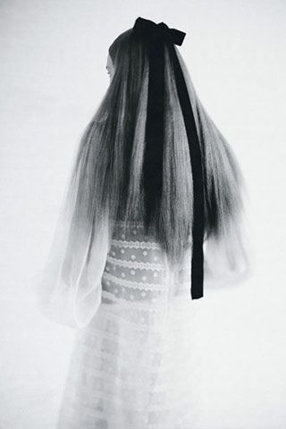 """Paolo Roversi - """"Bewitched"""" W 12/2005"""