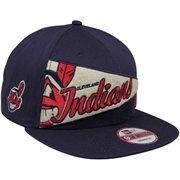 Cleveland Indians Snapback