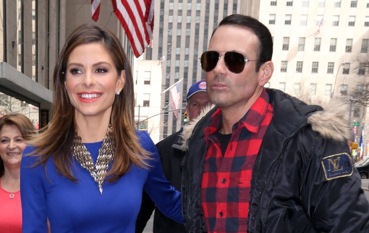 During an appearance on The Howard Stern Show Wednesday morning, Maria Menounos' longtime beau, Keven Undergaro, surprised her by proposing on air.