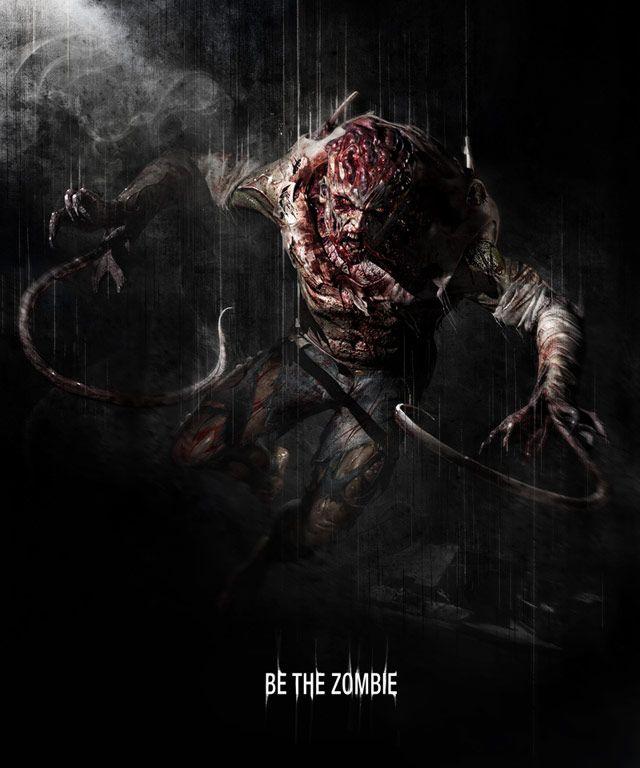 DyingLight Zombies Siguenos En Twitter TS Videojuegos Y Todosobrevideojuegos