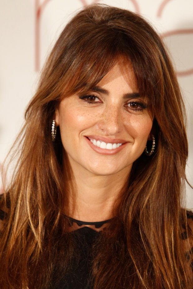 Penélope Cruz at the 2015 Madrid photocall for 'Ma ma'. http://beautyeditor.ca/2016/08/23/sun-kissed-makeup