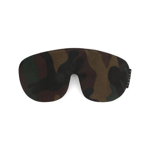 nother Camouflage Sleeping Mask (Dark)