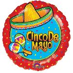 What Is Cinco De Mayo And Why Does The U.S. Care?