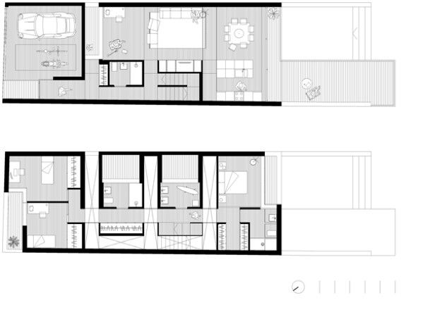 Image 7 of 7 from gallery of Can Tòfol i n'Aina / TEd'A arquitectes. Plans