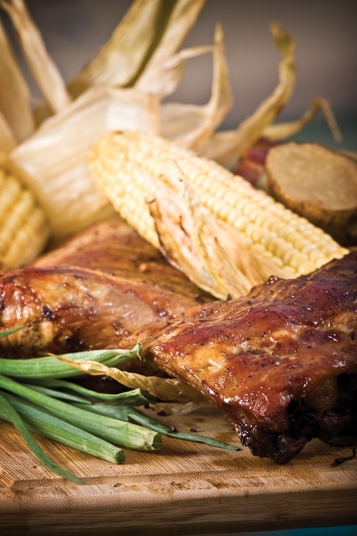 27 Best Images About Smoker Recipes On Pinterest Ribs
