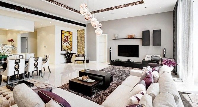 Innovative Interior Design Solutions