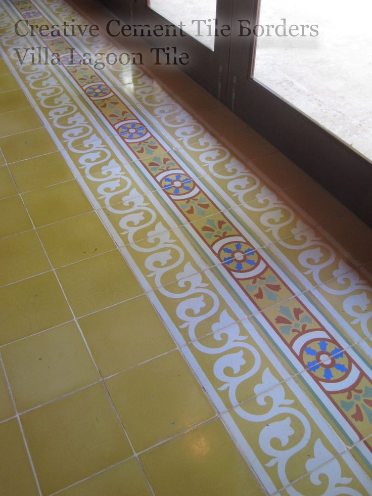 Best 25 Border Tiles Ideas On Pinterest Transitional