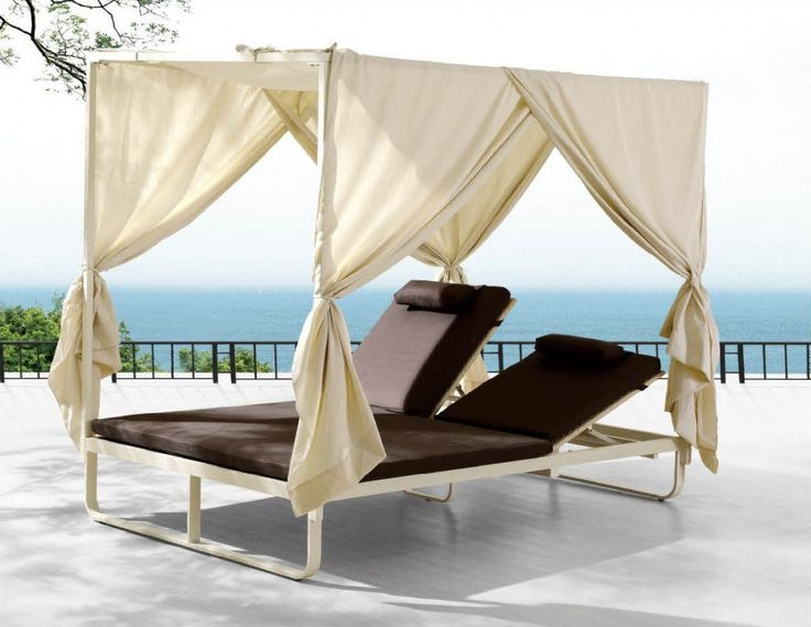 Get a happy with unwinding space by including outdoor chaise relax your home. This furniture carries infectious subtlety with rich appearance on your home. It gives lovely exterior design unique seating on there. You can make excellent home design with decent appearance on there. Obviously, it`s about making comfortable outdoor space on your home with the great furniture topic on there. The chaise parlor is a remarkable seating design, which can be included your pool, yard, garden or the…