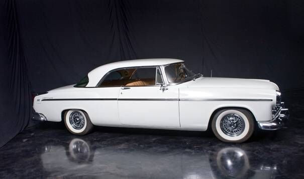 1955 Chrysler C300 Two-Door Hardtop