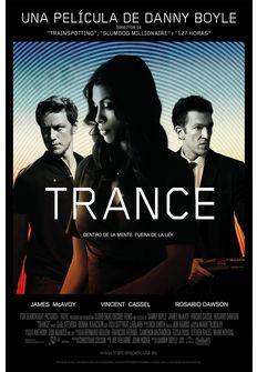Cine: Trance