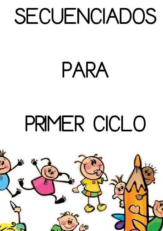 #ClippedOnIssuu from Problemas secuenciados 1er ciclo