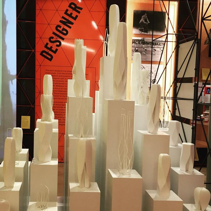 View 3: City of Towers 2010 by #zahahadid #architects. #DesignerMakerUser #exhibition at the #designmuseum #london. This #installation presents research into a new #concept for the design and #construction of #highrise #buildings through the lens of #parametricism- an #architecturalstyle created by the use of #3dsoftware that renders #shapes and #forms using complex #mathematical formulas. The towers show possible adaptations that demonstrate the evolution of the research and development…