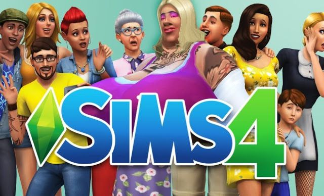 Free Download The Sims 4 Full Crack