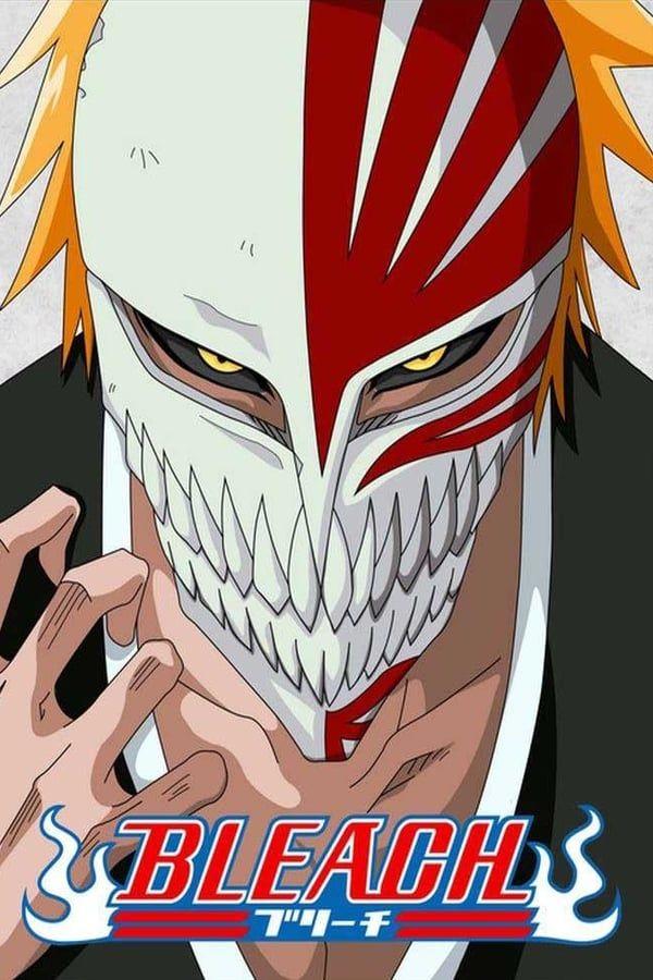 Regarder Bleach Anime Streaming Complet Vf Et Vostfr Hd Gratuit Manga Bleach Anime Personagens De Anime