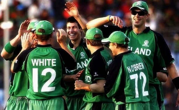 Ireland cricket team 2014 vs Scotalnd, ire cricket team, ireland cricket team