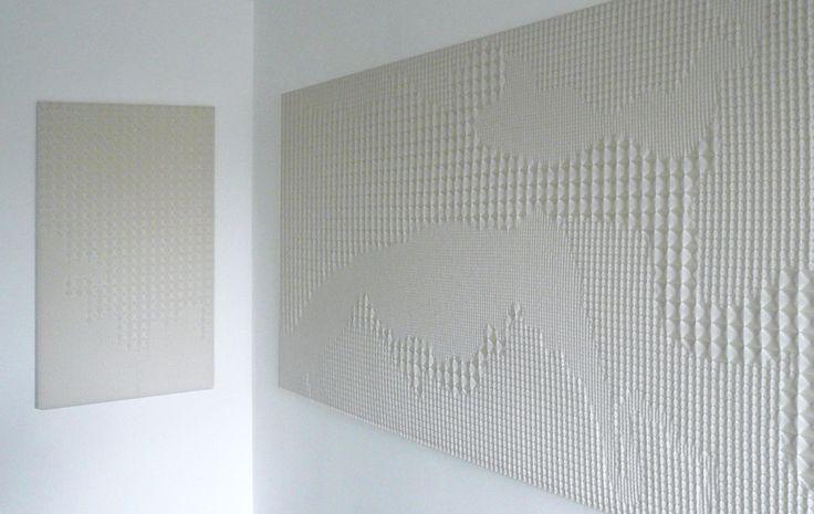 Wall Weaves | Studio Samira Boon