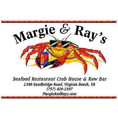 Margie & Ray's, Virginia Beach, Virginia. Coastalliving.com