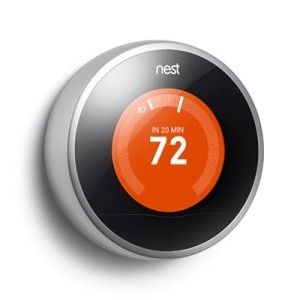 REVIEW: Nest 2 Learning Thermostat