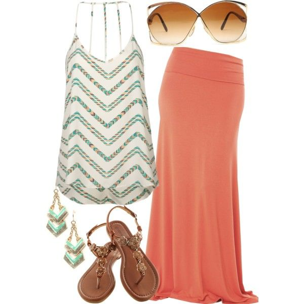 Backyard Cookout - Polyvore