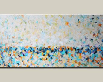 ORIGINAL abstract painting Abstract artabstract by artbyoak1