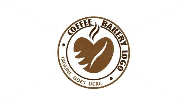 Coffee Bakery Logo on 99designs Logo Store