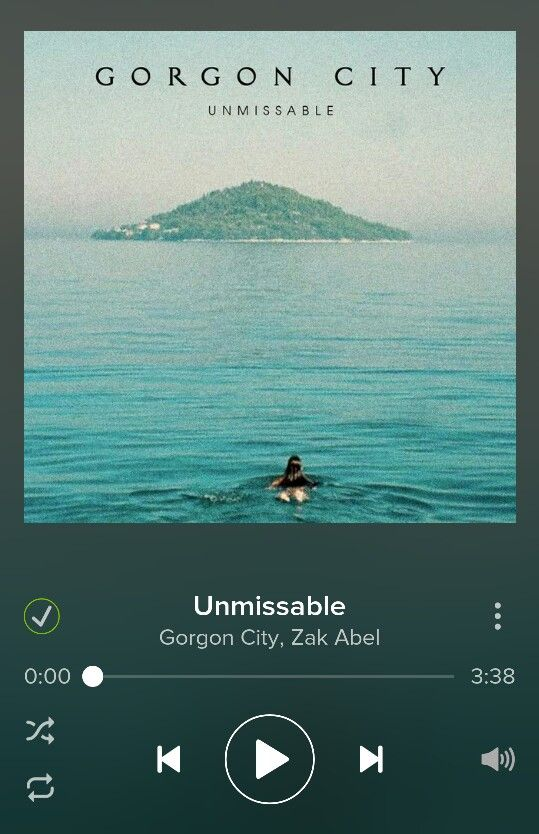 Unmissable - Gorgon City, Zak Abel