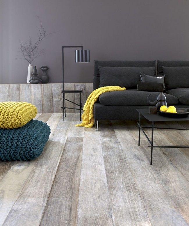 Which colour floorboards will I choose? | Katrina From The Block