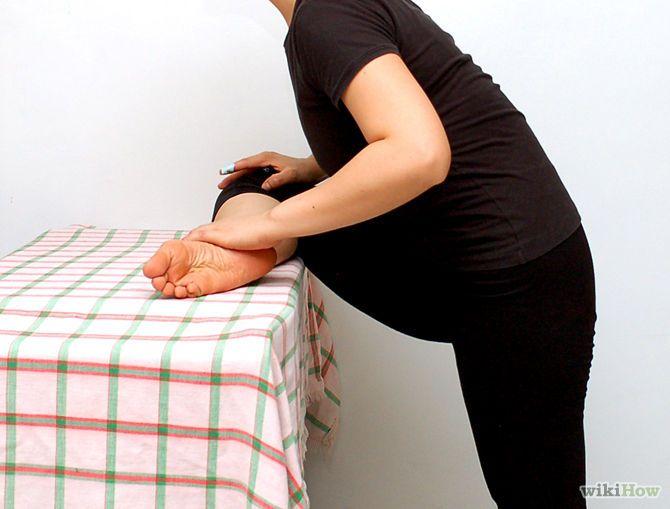 hip flexibility stretches