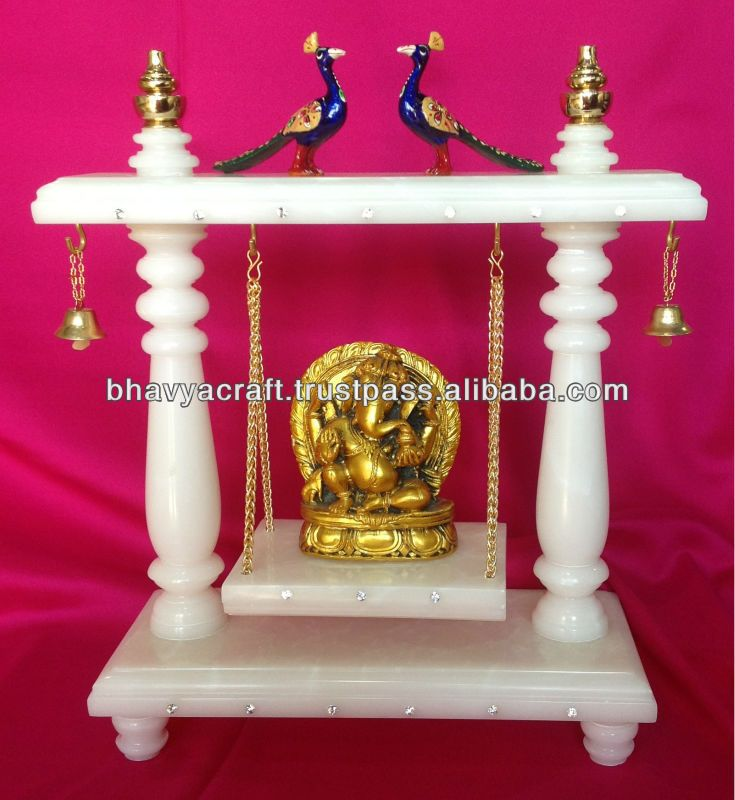 #indian Pooja Mandir Temple, #marble Temple For Home, #indian Altars