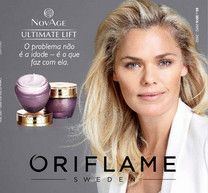 My publications - Cátalogo Oriflame 3 2016