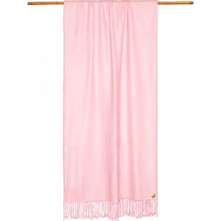 Bambus Wrap - rosa