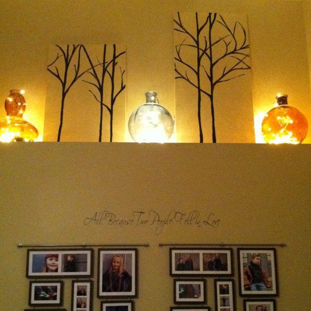 New Idea For My Plant Shelfs Ledge Decorating