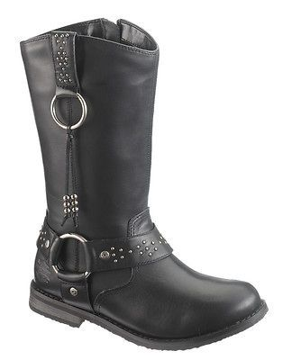 HD Women's Riding Boots...I need a pair. Now accepting donations...lol.