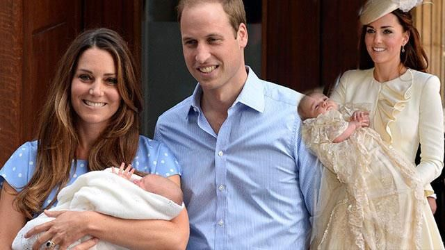 Duchess Catherine knew she'd risk severe morning sickness – went ahead anyway