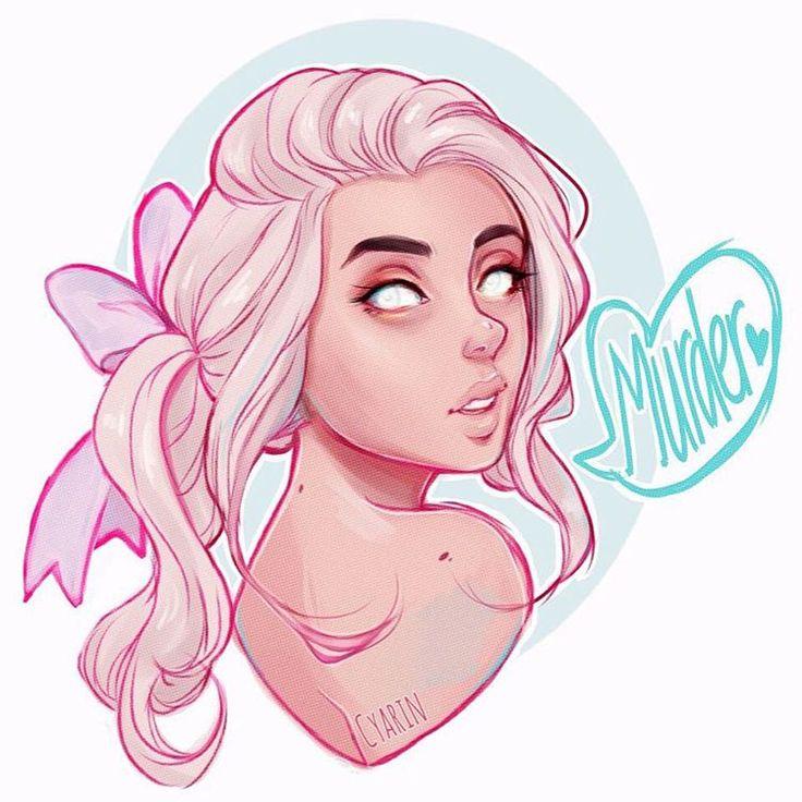 Something Sweet- by Cyarin