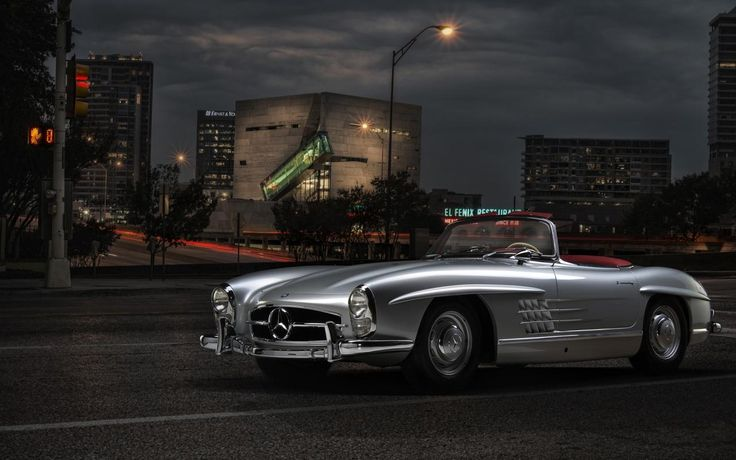Luxury Mercedes Benz Classic
