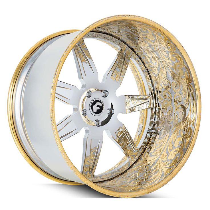 Forgiato,Esporre   wheels