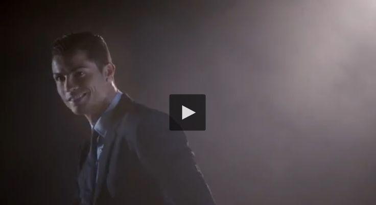 Cristiano Ronaldo, Pallone d'Oro anche di danza