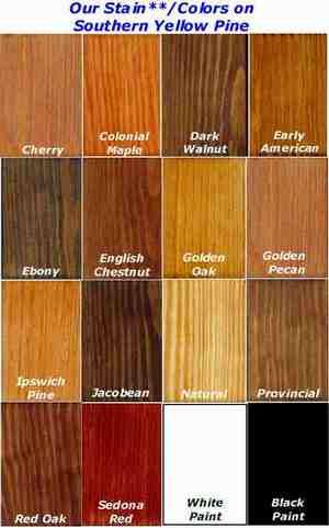 18 Best Wood Stains Images On Pinterest Stain Colors