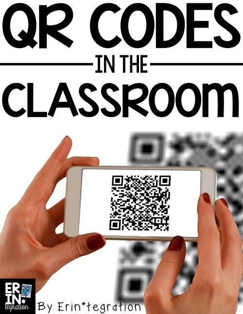 428 Best Qr Codes Images On Pinterest Qr Codes 1st Grade Centers