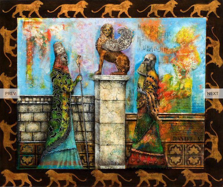 Astrid Engels | Art Productions